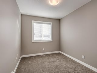 Photo 33: 331 Hillcrest Drive SW: Airdrie Row/Townhouse for sale : MLS®# A1063055
