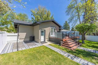 Photo 43: 9 Manor Road SW in Calgary: Meadowlark Park Detached for sale : MLS®# A1116064