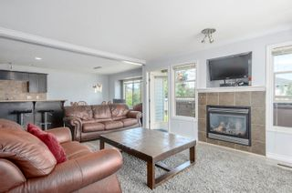 """Photo 5: 10 46151 AIRPORT Road in Chilliwack: Chilliwack E Young-Yale Townhouse for sale in """"AVION PLACE"""" : MLS®# R2603703"""
