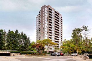 Main Photo: 501 9633 MANCHESTER Drive in Burnaby: Cariboo Condo for sale (Burnaby North)  : MLS®# R2544828