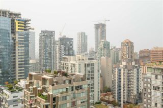 """Photo 18: PH2401 1010 RICHARDS Street in Vancouver: Yaletown Condo for sale in """"THE GALLERY"""" (Vancouver West)  : MLS®# R2498796"""