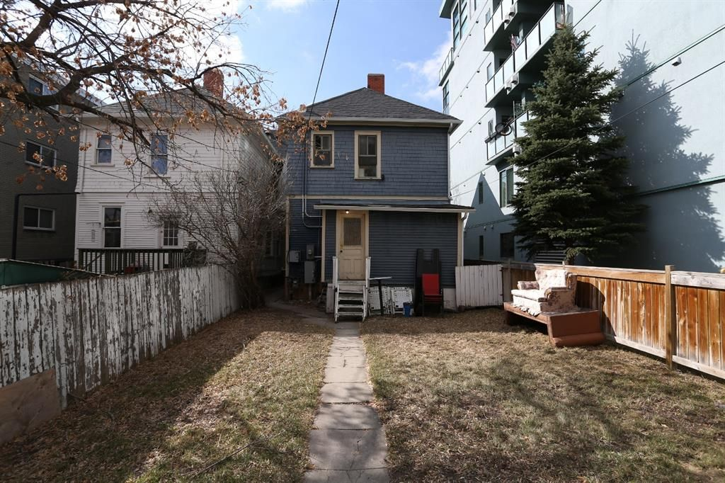 Photo 3: Photos: 320 21 Avenue SW in Calgary: Mission Detached for sale : MLS®# A1097564