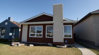 Photo 1: 1234 Devonshire Drive W in Winnipeg: Transcona Residential for sale (North East Winnipeg)  : MLS®# 1209108