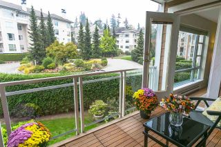 """Photo 19: 316 3629 DEERCREST Drive in North Vancouver: Roche Point Condo for sale in """"DEERFIELD BY THE SEA"""" : MLS®# R2499037"""