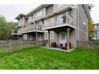 "Photo 2: 21 15155 62A Avenue in Surrey: Sullivan Station Townhouse for sale in ""Oaklands"" : MLS®# R2007650"