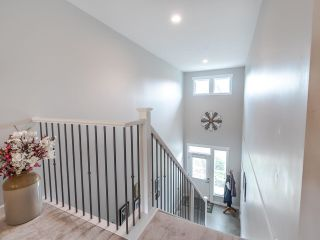 """Photo 21: 76 7138 210 Street in Langley: Willoughby Heights Townhouse for sale in """"PRESTWICK"""" : MLS®# R2593817"""