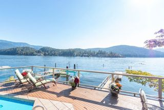 Photo 13: 4781 STRATHCONA Road in North Vancouver: Deep Cove House for sale : MLS®# R2624662