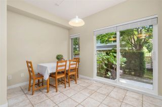 """Photo 12: 5 7088 ST. ALBANS Road in Richmond: Brighouse South Townhouse for sale in """"SONTERRA"""" : MLS®# R2592470"""
