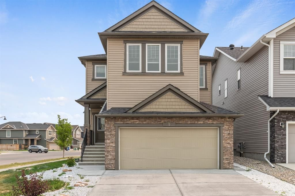 Main Photo: 5 Sherview Point NW in Calgary: Sherwood Detached for sale : MLS®# A1119397
