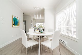 """Photo 4: 20 9811 FERNDALE Road in Richmond: McLennan North Townhouse for sale in """"ARTISAN"""" : MLS®# R2296930"""