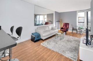 """Photo 6: 402 1040 PACIFIC Street in Vancouver: West End VW Condo for sale in """"Chelsea Terrace"""" (Vancouver West)  : MLS®# R2239009"""