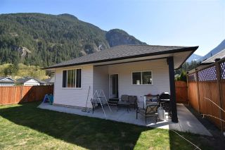 Photo 17: 46 20118 BEACON Road in Hope: Hope Silver Creek House for sale : MLS®# R2585532
