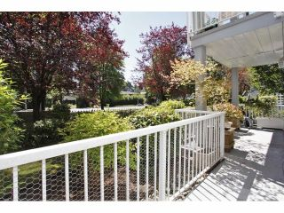 "Photo 9: 107 5465 201 Street in Langley: Langley City Condo for sale in ""BriarWood Park"" : MLS®# F1317281"