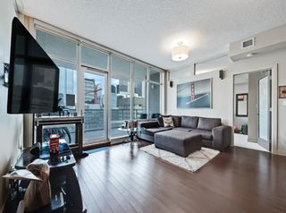Photo 8: 1203 530 12 Avenue SW in Calgary: Beltline Apartment for sale : MLS®# A1085746