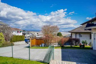 """Photo 36: 94 RICHMOND Street in New Westminster: Fraserview NW House for sale in """"Fraserview"""" : MLS®# R2563757"""