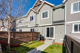 Photo 26: 113 ASPEN HILLS Drive SW in Calgary: Aspen Woods Row/Townhouse for sale : MLS®# A1057562