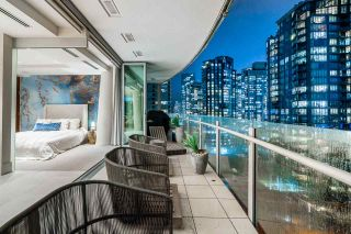 Photo 21: 1702 1560 HOMER Mews in Vancouver: Yaletown Condo for sale (Vancouver West)  : MLS®# R2517869