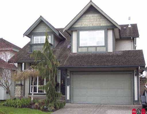 Main Photo: 16939 60A Ave in Surrey: Cloverdale BC House for sale (Cloverdale)  : MLS®# F2606519