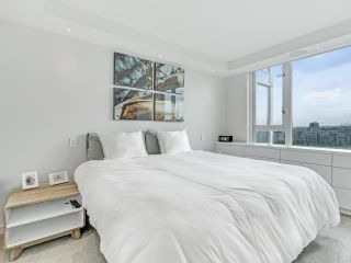 Photo 27: 2105 1033 MARINASIDE Crescent in Vancouver: Yaletown Condo for sale (Vancouver West)  : MLS®# R2614504