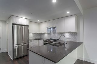 """Photo 2: 410 131 E 3RD Street in North Vancouver: Lower Lonsdale Condo for sale in """"THE ANCHOR"""" : MLS®# R2139932"""