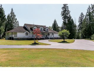 Photo 2: 21980 100TH Avenue in Langley: Fort Langley House for sale : MLS®# F1448299