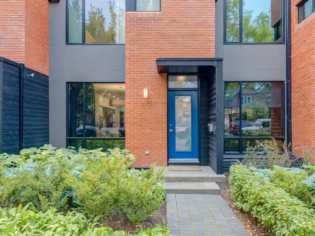 Photo 47: Photos: 515 21 Avenue SW in Calgary: Cliff Bungalow Row/Townhouse for sale : MLS®# A1035349