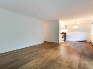 """Photo 11: 208 357 E 2ND Street in North Vancouver: Lower Lonsdale Condo for sale in """"Hendricks"""" : MLS®# R2470726"""