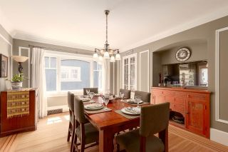 Photo 4: 2171 WATERLOO Street in Vancouver: Kitsilano House for sale (Vancouver West)  : MLS®# R2591587