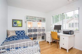 """Photo 20: 3 900 TOBRUCK Avenue in North Vancouver: Mosquito Creek Townhouse for sale in """"Heywood Lane"""" : MLS®# R2589572"""