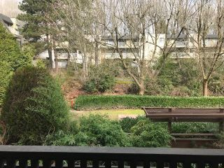 "Photo 12: 222 1945 WOODWAY Place in Burnaby: Brentwood Park Condo for sale in ""Hillside Terrace"" (Burnaby North)  : MLS®# R2250674"