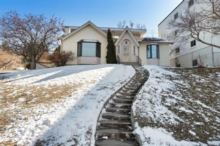 Photo 3: 1003 Cameron Avenue SW in Calgary: Lower Mount Royal 4 plex for sale : MLS®# A1088527