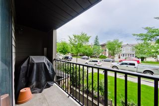 Photo 23: 102 1719 11 Avenue SW in Calgary: Sunalta Apartment for sale : MLS®# A1067889