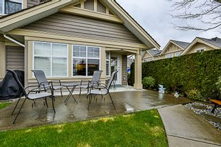 """Photo 50: 16 15450 ROSEMARY HEIGHTS Crescent in Surrey: Morgan Creek Townhouse for sale in """"CARRINGTON"""" (South Surrey White Rock)  : MLS®# R2245684"""