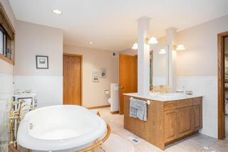 Photo 18: 180 Ridgedale Crescent in Winnipeg: Charleswood Residential for sale (1F)  : MLS®# 202103200