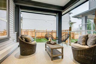 Photo 33: 11196 243B STREET in Maple Ridge: Cottonwood MR House for sale : MLS®# R2536174