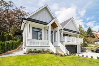 Photo 50: 3880 Wilkinson Rd in : SW Strawberry Vale House for sale (Saanich West)  : MLS®# 886257
