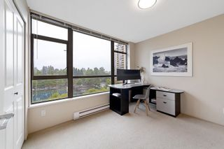 """Photo 22: 706 3520 CROWLEY Drive in Vancouver: Collingwood VE Condo for sale in """"Millenio"""" (Vancouver East)  : MLS®# R2617319"""