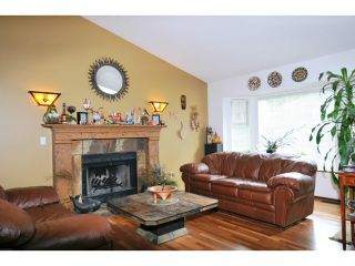 Photo 2: 1284 WHITE PINE Place in Coquitlam: Canyon Springs House for sale : MLS®# V1013466