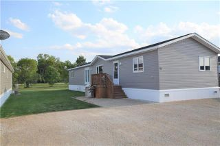 Photo 18: 15 TIMBER Lane in St Clements: Pineridge Trailer Park Residential for sale (R02)  : MLS®# 1907902