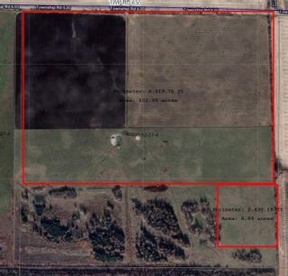 Photo 2: NW33-62-27-w4: Rural Westlock County Rural Land/Vacant Lot for sale : MLS®# E4258604