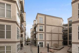 Photo 18: 426 4831 104A Street in Edmonton: Zone 15 Condo for sale : MLS®# E4237578