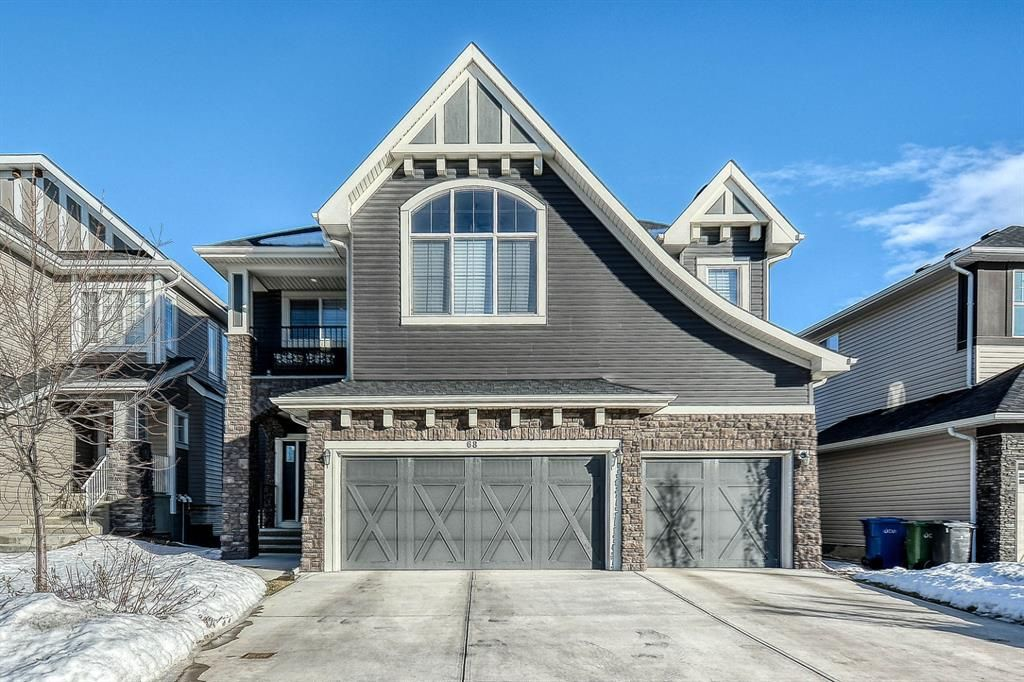 Former Show Home, loaded with upgrades!