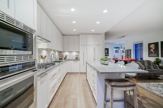 """Photo 13: 36 3306 PRINCETON Avenue in Coquitlam: Burke Mountain Townhouse for sale in """"HADLEIGH ON THE PARK"""" : MLS®# R2491911"""