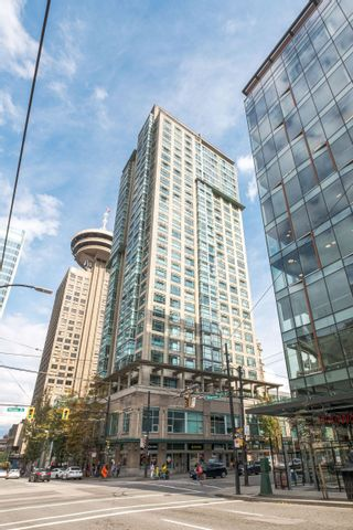 Photo 17: 907 438 SEYMOUR Street in Vancouver: Downtown VW Condo for sale (Vancouver West)  : MLS®# R2617636
