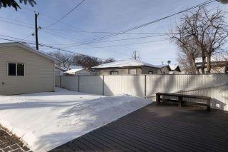 Photo 45: 11702 89 Street NW in Edmonton: Zone 05 House for sale : MLS®# E4229743