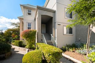 """Main Photo: 27 250 CASEY Street in Coquitlam: Maillardville Townhouse for sale in """"CHATEAU LAVAL"""" : MLS®# R2623895"""