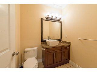 "Photo 12: 312 BURNS Street in Coquitlam: Coquitlam West 1/2 Duplex for sale in ""COQUITLAM WEST"" : MLS®# V1094906"