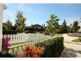 """Photo 14: 19 16228 16TH Avenue in Surrey: King George Corridor Townhouse for sale in """"Pier 16"""" (South Surrey White Rock)  : MLS®# F1451437"""