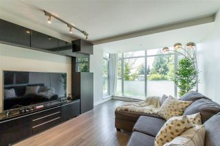 """Photo 5: 102 958 RIDGEWAY Avenue in Coquitlam: Coquitlam West Condo for sale in """"The Austin by Beedie"""" : MLS®# R2391670"""