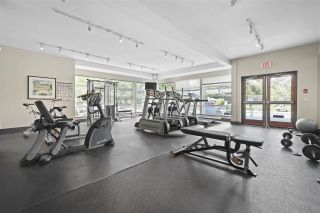 "Photo 22: 304 600 KLAHANIE Drive in Port Moody: Port Moody Centre Condo for sale in ""BOARDWALK"" : MLS®# R2541835"